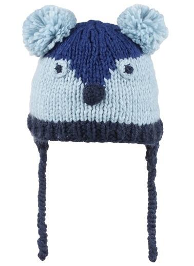 Nordbron Toby Beanie Şapka Lacivert